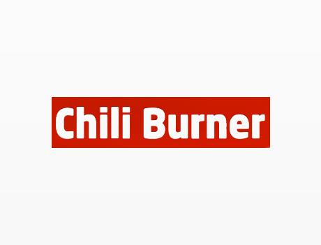 Chili-burner rabatkode
