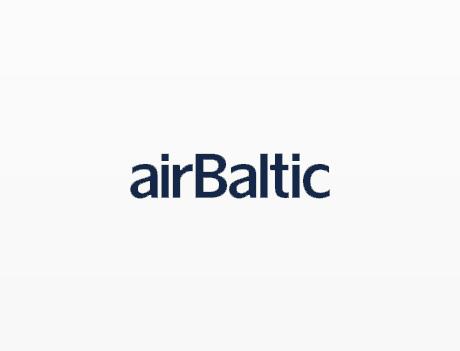 Airbaltic rabatkode