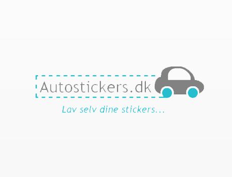 Autostickers rabatkode