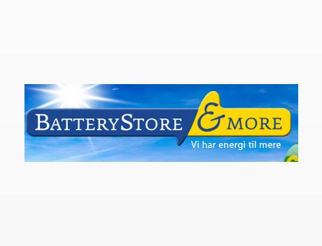 Batterystore rabatkode