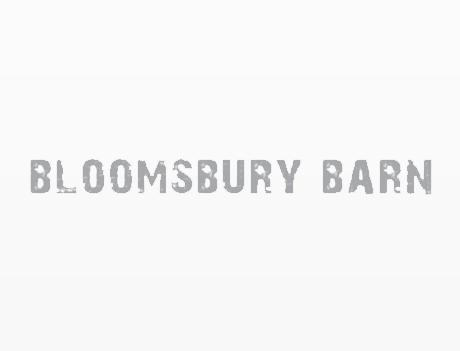 Bloomsburybarn logo