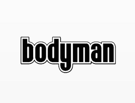 Bodyman rabatkode