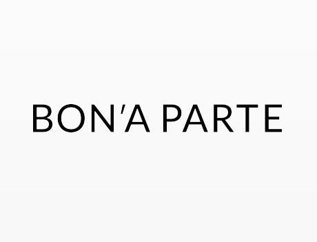 Bon'a Parte rabatkode