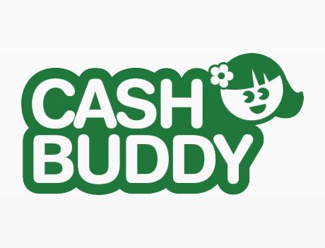 Cashbuddy rabatkode