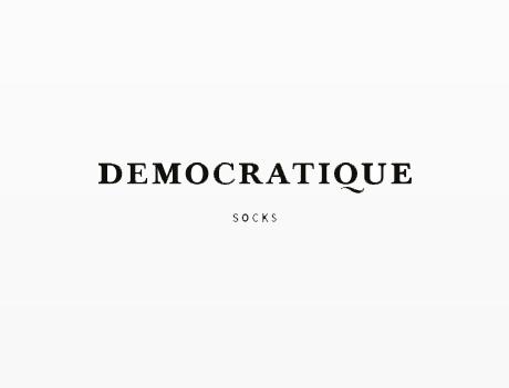 Democratiquesocks rabatkode