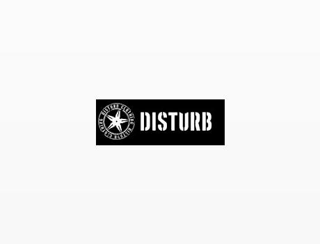 Disturb rabatkode