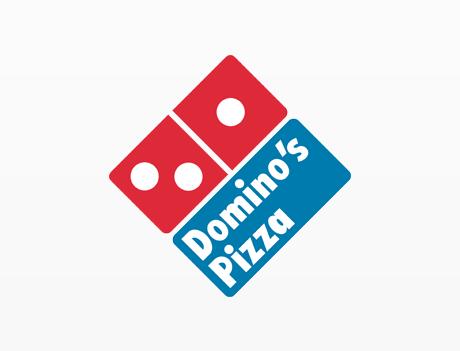 Dominos rabatkode