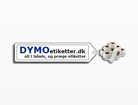 Dymoetiketter rabatkode
