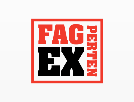 Fagexperten rabatkode