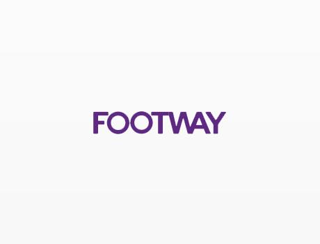 Footway rabatkode