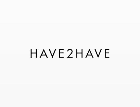 Have2have rabatkode