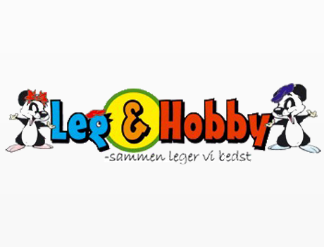 Leg & hobby rabatkode