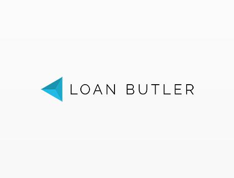Loanbutler logo