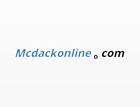 Mcdackonline rabatkode