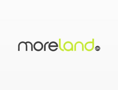 MoreLand rabatkode