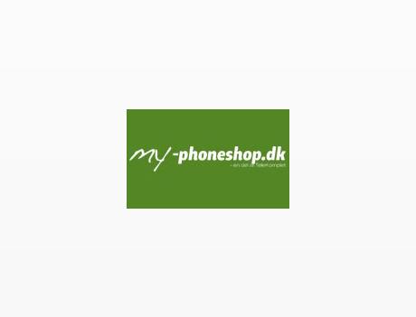 My-phoneshop rabatkode