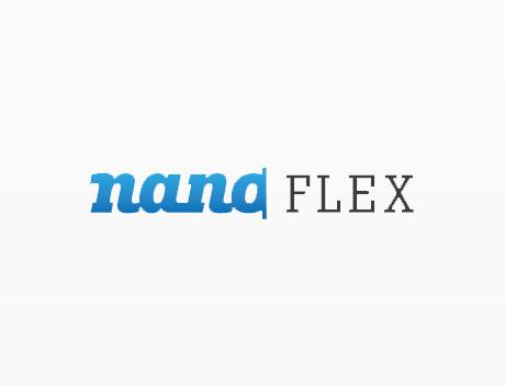 Nanoflex rabatkode