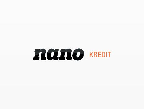 Nano Kredit rabatkode