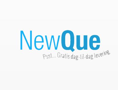 NewQue rabatkode