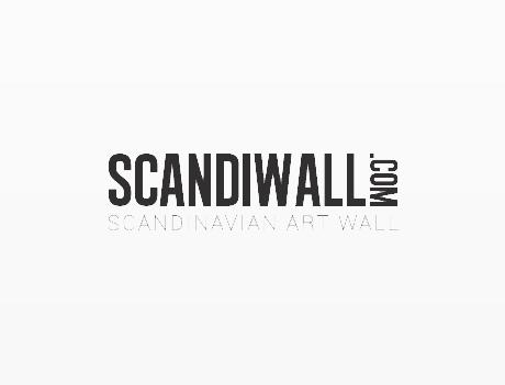 Scandiwall rabatkode