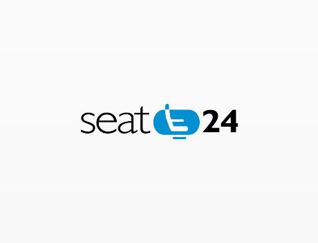 Seat24 rabatkode