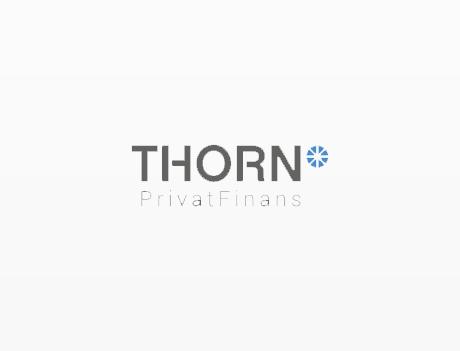 Thorn rabatkode