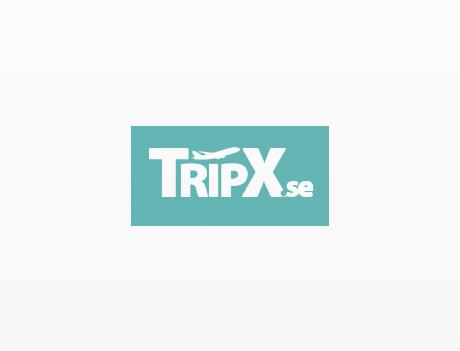 Tripx rabatkode